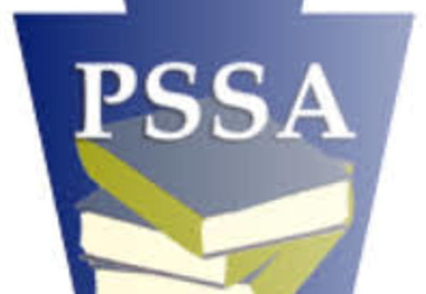 A Reminder that PSSA Testing for Grades 3 - 8 begins April 15th!