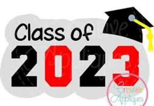 Class of 2023 Farewell