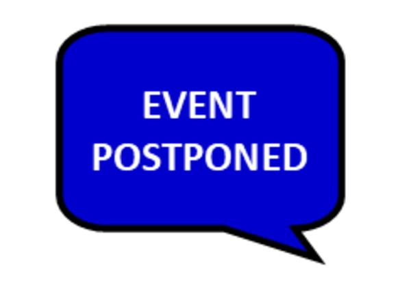 Softball Postponed to 5/15/19