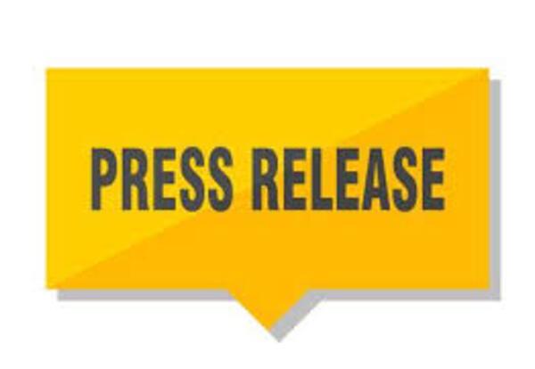 Press Release - June 16, 2020