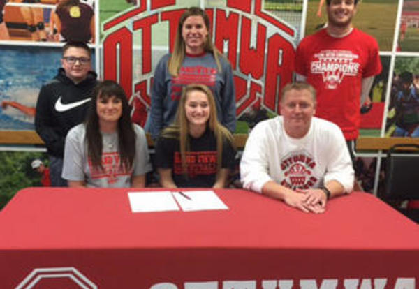 Schrage Signs with Grand View
