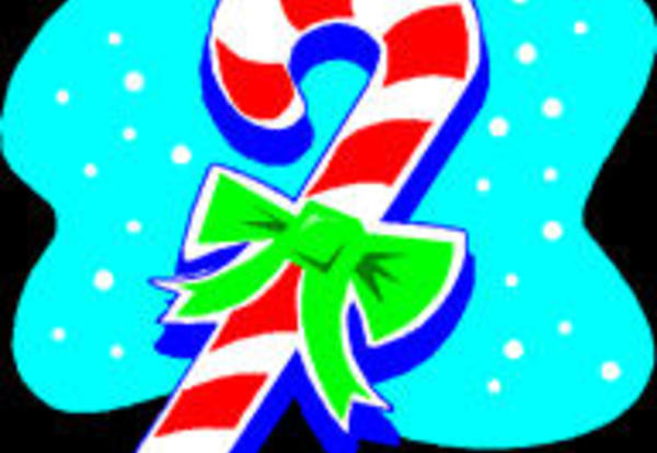 Holiday Vocal Concert for Grades 5-8