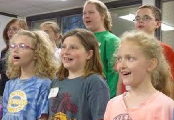 Children's Chorus Seeks Vocalists
