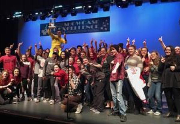 Sudden Impact Takes Grand Champion in Final Competition