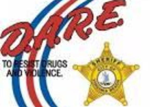 DARE Graduation Scheduled