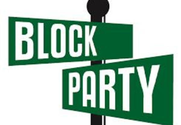 OHS to Host Block Party