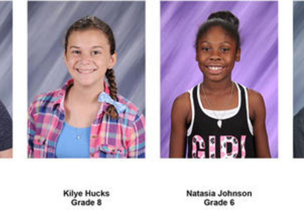 Students of the Week - October 10