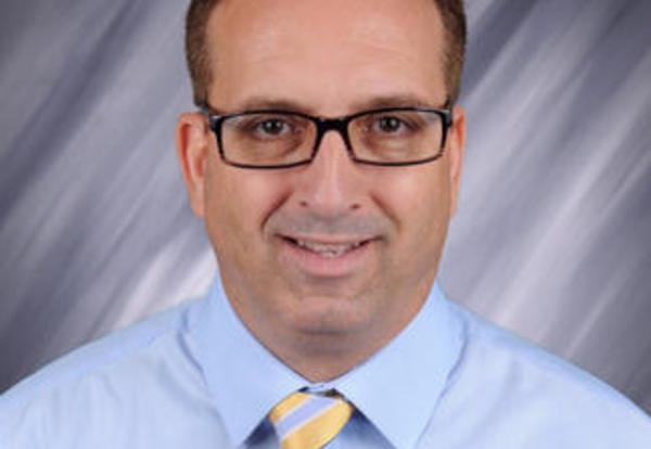 Zimmerman to Lead Evans Middle School
