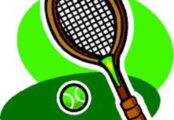 Tennis Club Offers Lessons and Camp
