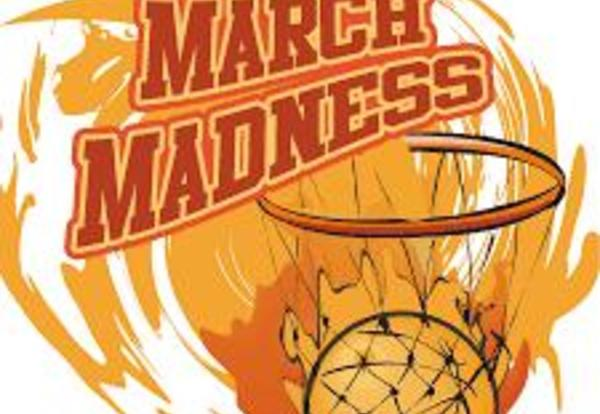 March Madness at Evans