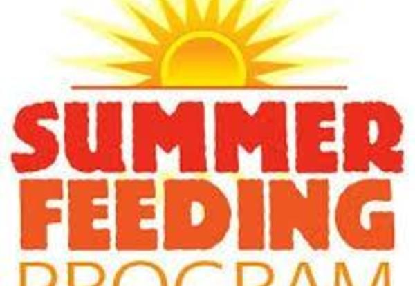 Summer Programs Offer Free Meals