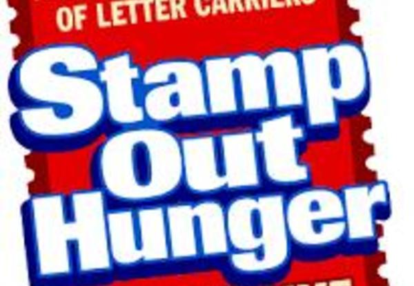 Horace Mann Stamps Out Hunger