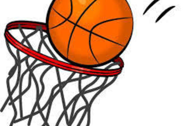 Youth Basketball Camp on November 7