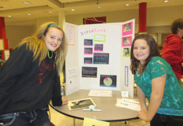 Enter Invention Convention