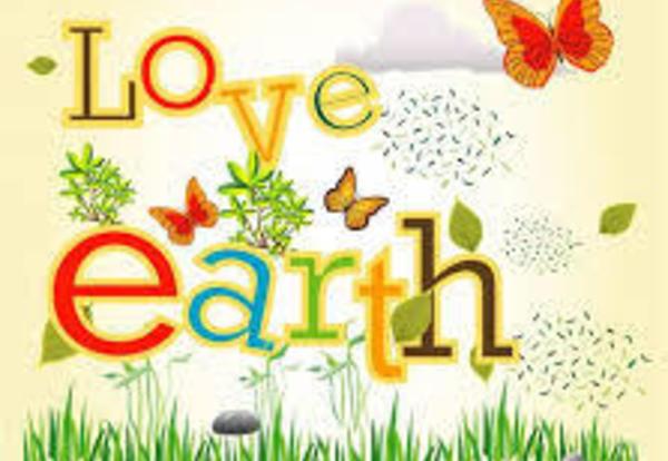 Douma Celebrates Earth Day