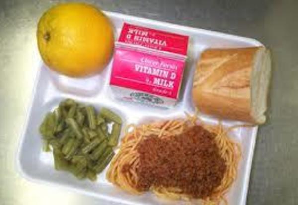 Board Approves School Lunch Price Increase