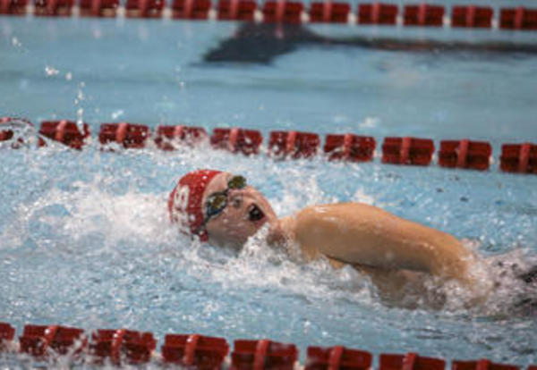 Swim Clinic Offered in June