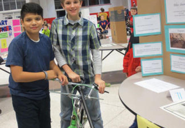 Invention Convention Winners Announced