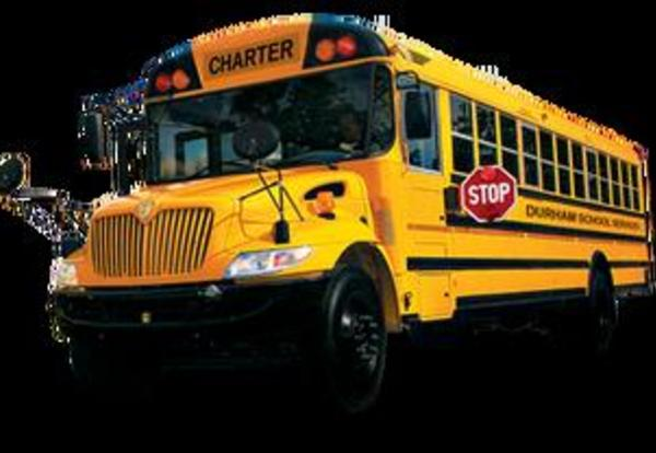 Shuttle Bus Available for Preschool