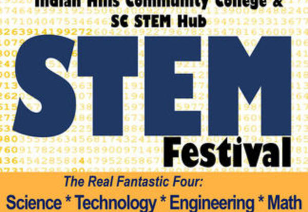 Students Invited to STEM Festival