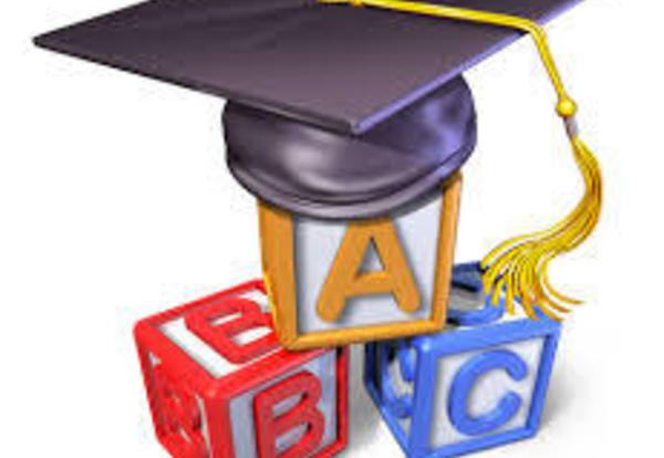 Preschool Graduation