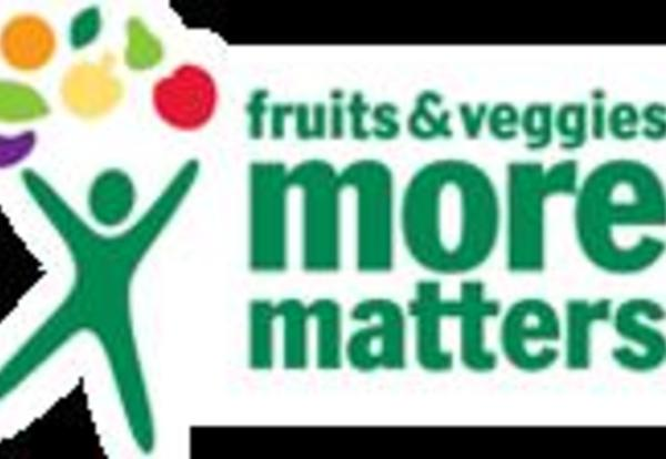 Fruits and Vegetables Matter