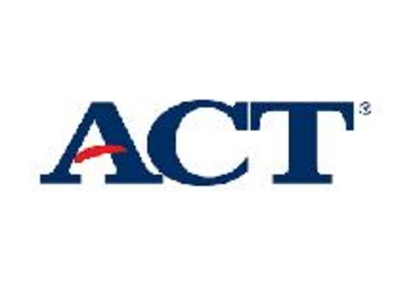 ACT Test Schedule Released