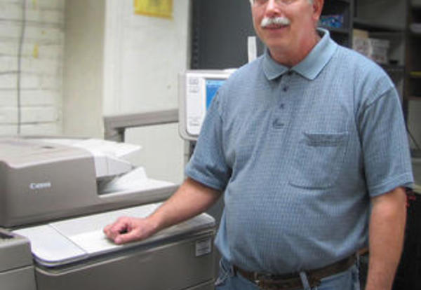Printer to Retire After 25 Years