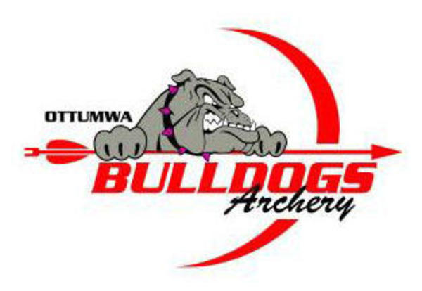 Ottumwa Bulldogs Archery Tournament Held at Home 2/10/2018