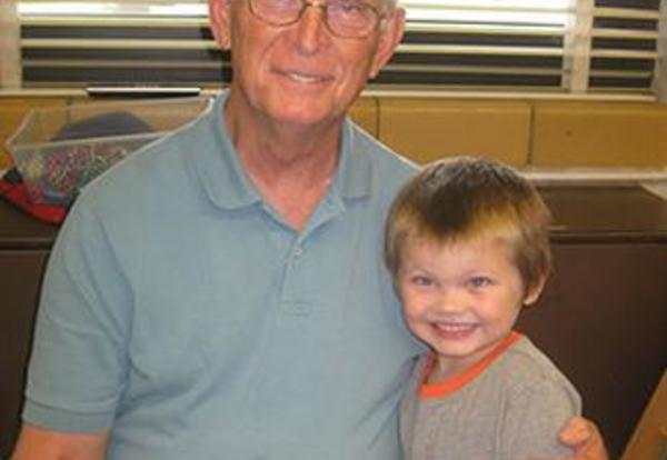 Grandparents Day Celebrated