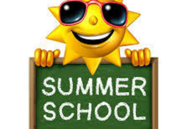K-3 Summer School Starts Monday