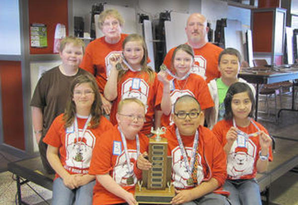 Annual Book Bowl Scheduled for April 19
