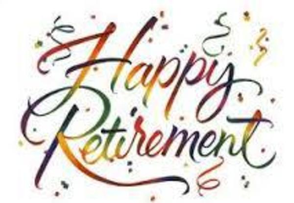 District to Honor 21 Retirees