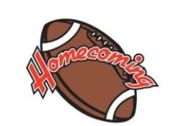 Homecoming Theme Days Set for James Elementary