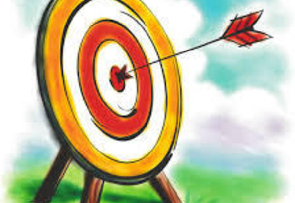 Archers Take Aim at 3-D Targets