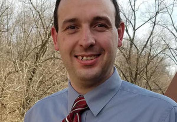 Johnson Named New OHS Principal