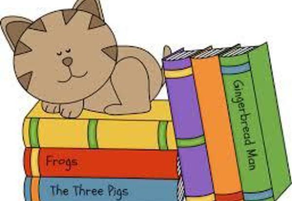 Free Children's Books Online
