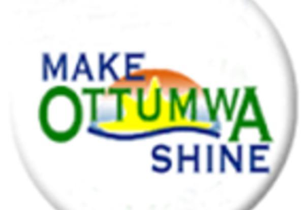 Fifth Graders Make Ottumwa Shine