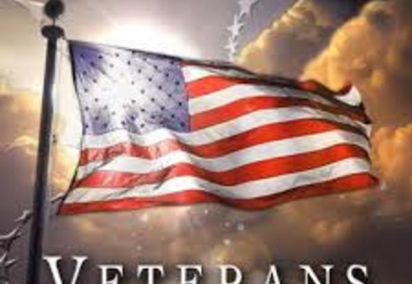 District Hosts Veterans Day Events