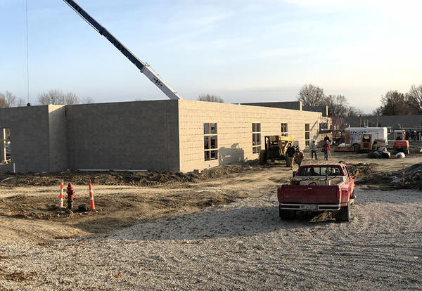 Enrollment at Pickwick Continues to Grow