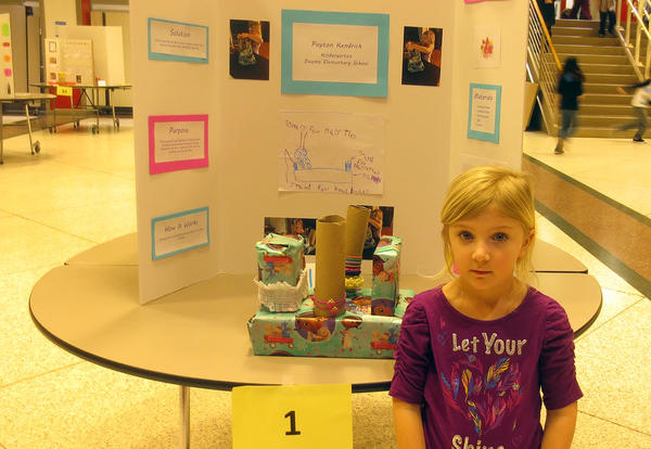 Invention Convention Deadline is January 23
