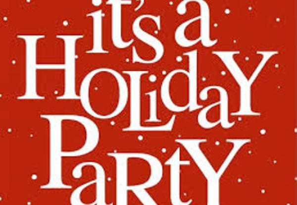 OHS StuCo Hosts Holiday Party on Saturday