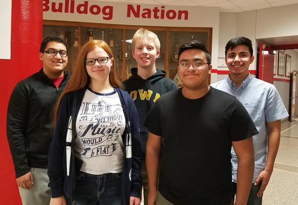 180 DAYS - OHS Students Join Youth Alliance