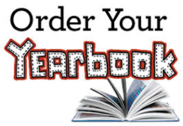 Last Chance to Purchase a Yearbook