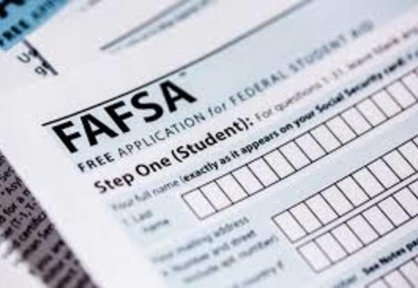 FAFSA Workshop for Seniors