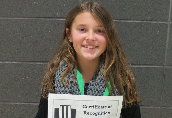 Students Demonstrate Creativity with Inventions