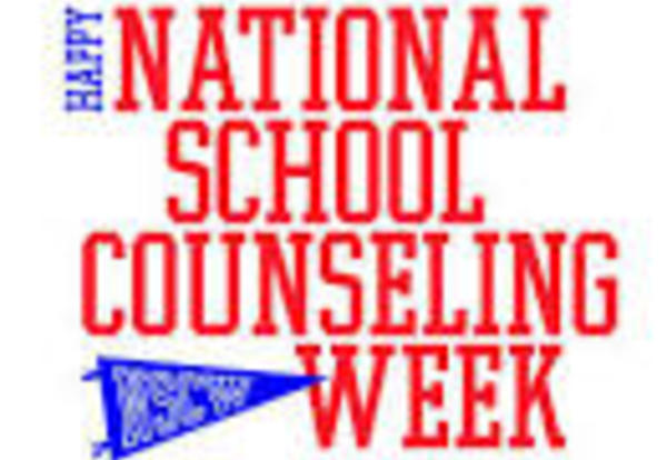 School Counselors Celebrate During National School Counseling Week