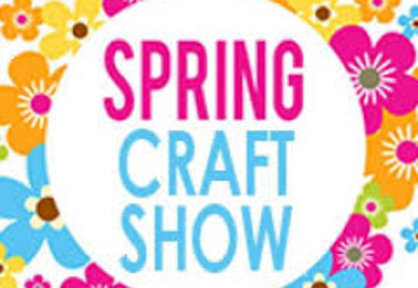 Spring Craft & Vendor Show Coming Soon