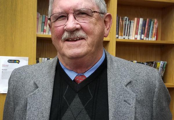 Board Appoints Allen to Open Seat