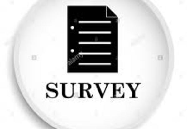 District to Participate in Survey